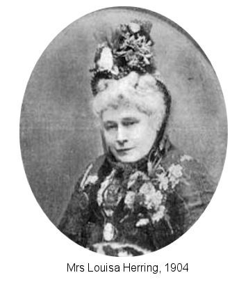 mrs louisa herring cat breeder
