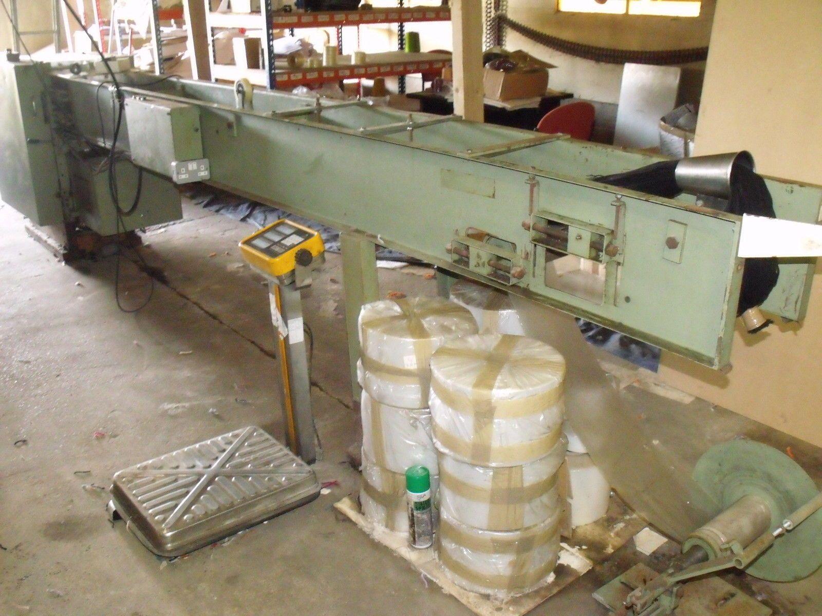 rug binding machine