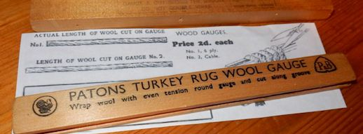 Rugs Tools And Accessories Cutting